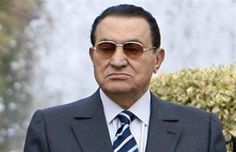 رئاسة الطائفة الإنجيلية بمصر تنعى محمد حسني مبارك