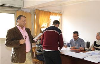30 ألف استمارة انتخابات بكليات جامعة عين شمس.. والجولة الأولى 10 ديسمبر  صور