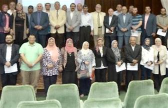"""قطاع التدريب بـ""""الري"""" ينظم برامج تدريبية لـ28 يمنيًا و20 إفريقيًا في المجالات المائية والإدارية"""