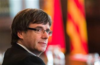 احتجاجات في برشلونة لإدانة إعداد مذكرة اعتقال أوروبية ضد كارليس بوجديمون
