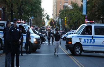 أنباء عن سماع دوي انفجار هائل بمحطة للحافلات بنيويورك.. والشرطة تتعامل مع الحادث