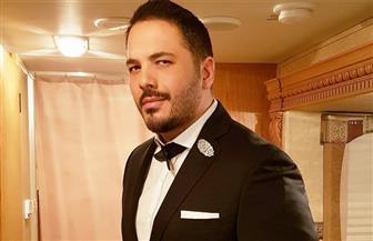 """رامي عياش في ضيافة برنامج """"الحكاية.. مع عمرو أديب"""".. الليلة"""