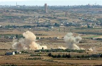 قتلى بتفجير انتحاري في هضبة الجولان السورية ومواطنون يتظاهرون بالجزء المحتل