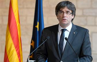 """رئيس كتالونيا السابق: على إسبانيا """"احترام الديمقراطية"""""""