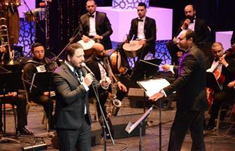 """رامي عياش  يُزلزل مسرح الأوبرا بـ""""الله عليكي يامصر"""""""