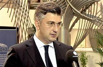 رئيس وزراء كرواتيا يهاجم المحكمة الجنائية الدولية بعد انتحار جنرال بوسني بالسم