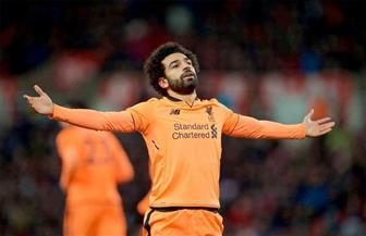 """صلاح يتصدر قائمة """"سكاي سبورتس"""" لأفضل لاعبي الدوري الإنجليزي للمرة الثالثة"""
