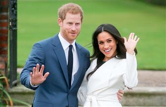 كتاب بريطاني جديد عن الأمير هاري وميجان في أغسطس