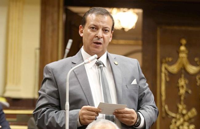 برلماني: قرار الرئيس السيسي بإنهاء عصر الغارمات تاريخي -