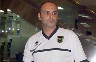 """عمرو أنور مديرًا فنيًا لمنتخب السويس خلفا لـ""""خضر"""""""