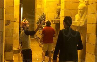 مدير متحف النيل بأسوان: أعداد قياسية زارت المتحف عام 2017
