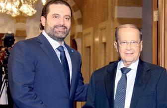 الرئاسة اللبنانية: الحريري أبلغ عون باستقالته في اتصال هاتفي من خارج البلاد