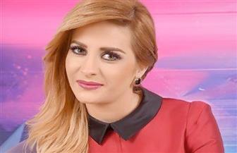 """الجزائرية كنزة مرسلي في القاهرة من أجل """"ملكة سبأ"""""""