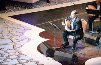 """خلال حفله..لطفي بوشناق يهدي جمهور الأوبرا أغنية جديدة لـ """"مصر"""""""