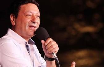 محمد الحلو يلتقي جمهوره غدا على مسرح النافورة
