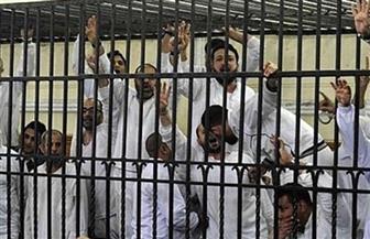 """استكمال إعادة محاكمة ١٦ متهما بـ""""فض اعتصام النهضة"""" صباح غد"""
