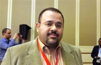 """هشام العسكري: أشارك في """"مصر تستطيع بأبناء النيل"""" لخدمة وطني"""