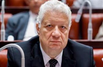 """مشادة كلامية بين مرتضى منصور وعطا سليم بـ""""تشريعية النواب"""""""