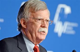 بولتون يحذر إيران من تل أبيب: لا تظنوا التعقل الأمريكي ضعفا
