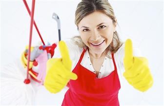 الأعمال المنزلية تساعد على إطالة عمر المرأة