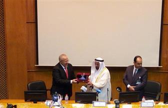 رئيس جامعة القاهرة: توسعات معهد الأورام على مساحة 35 فدانًا بتكلفة مليار و200 مليون دولار
