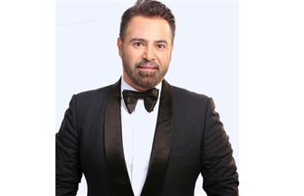اليوم..عاصي الحلاني يقابل جمهوره بمهرجان الموسيقى العربية