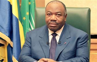 رئيس الجابون: الدول الإفريقية غنية بالمواد الأولية وعلينا توظيفها داخل القارة بدلا من تحويلها للخارج