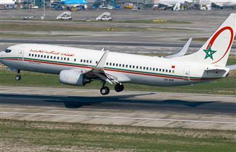 وفد من وزارة الطيران المدني يتوجه إلى المغرب
