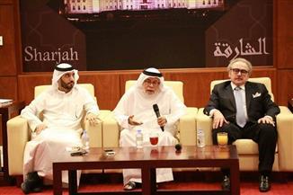 نجيب محفوظ محورا للمؤتمر الأول لمنتدى الأدب العربى والعالم