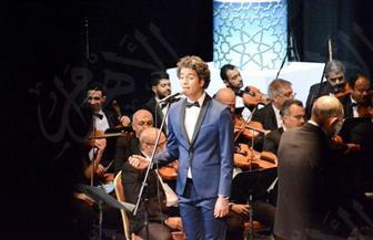 محمد محسن: الفن والرياضة هما القوة الناعمة التي توحد الشعوب