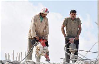 عمال المرافق بمصر والأردن: نساند القيادة السياسية فى البلدين الشقيقين