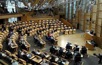 شرطة أسكتلندا تؤكد أن الطرود التي تم اكتشافها في البرلمان ليست مشبوهة