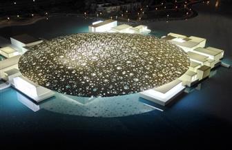 الشرق والغرب يلتقيان في افتتاح متحف اللوفر أبوظبي.. 11 نوفمبر