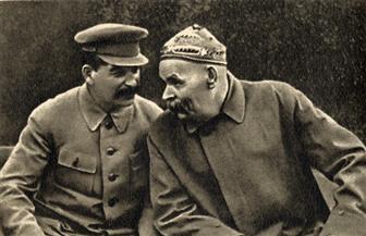 في مئوية الثورة البلشفية.. 10 أيام قدمت الكثير للأدب