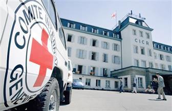 """""""الدولية للصليب الأحمر"""" تطالب بحماية العاملين في الإغاثة الإنسانية في إدلب"""