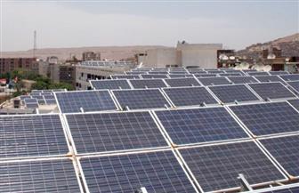 غدًا.. وزير الكهرباء يتفقد محطة الطاقة الشمسية بأسوان