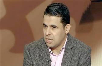 خالد الغندور: «لو وجودي بقناة الزمالك لا يناسب رئيس النادي سأرحل.. وكلامي مع إعلام المصريين»