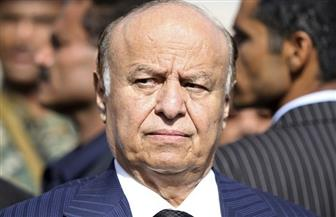 """صحيفة الشرق الأوسط: وضع الرئيس اليمني عبدربه منصور هادي تحت الإقامة الجبرية """"أكاذيب"""""""