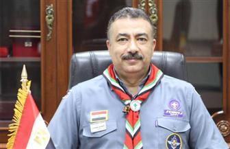 """رئيس الاتحاد العام للكشافة لـ""""بوابة الأهرام"""": الشباب """"ثروتنا الحقيقية"""""""
