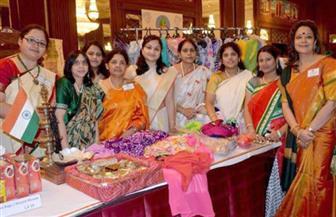 جمعية زوجات الدبلوماسيين الآسيويين تنظم معرضها السنوي السبت المقبل