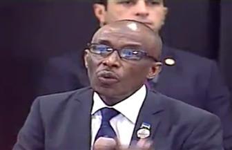 """سفير رواندا بالقاهرة: اهتمام """"السيسي"""" بإفريقيا يؤهل مصر لتصبح أقوى اقتصاديات القارة"""