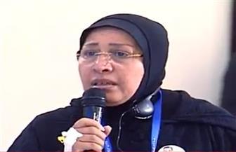 أحمد موسى ينعى سامية زين العابدين: صحفية بدرجة مقاتلة| فيديو