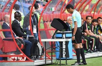 اتحاد الكرة التونسي يطالب الفيفا باستخدام الفيديو مع تزايد الاحتجاجات ضد التحكيم