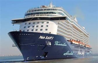 ميناء سفاجا يستعد لاستقبال أكبر سفينة سياحية في العالم