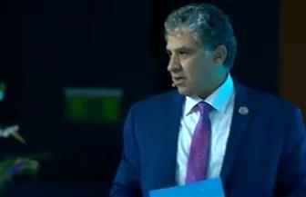 وزير البيئة: أولوياتنا في الدولة النامية هي التكيف مع التغيرات المناخية