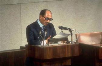 سفير مصر بتل أبيب يدعو لإعادة قراءة خطاب السادات بعد 40 عامًا على زيارته التاريخية لإسرائيل
