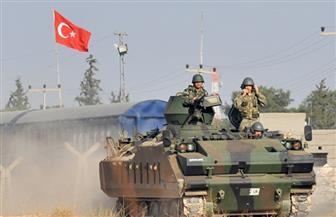 وصول تعزيزات عسكرية تركية لعفرين بريف حلب الغربي.. وتعزيزات كردية مقابلة بالريف الشمالي