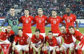 سويسرا تواجه أيرلندا الشمالية في الملحق الفاصل المؤهل لمونديال 2018 بروسيا غدًا