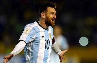 ميسي: أحلم برفع كأس مونديال 2018