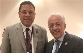 """أستاذ بجامعة درايا: وزير التعليم أكد أن النظام الجديد لـ""""الثانوية"""" سيقضي على مشكلات الأسر المصرية"""